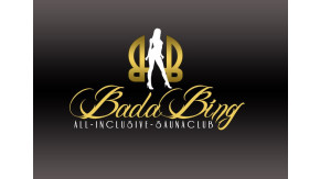 Logo Bada-Bing-Club (Sauna-, Swinger-Club)