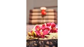 Blumen Thai Massage Nürnberg