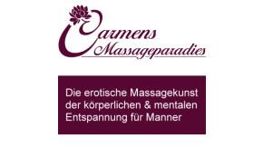 Logo von Carmens Massageparadies