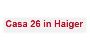 Casa 26 Haiger