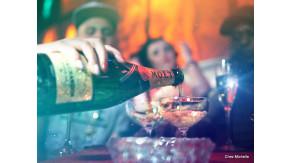 Chez Michelle Nightclub Berlin