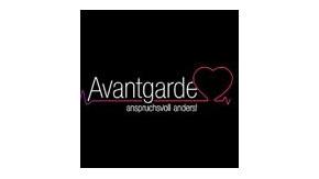 Logo Swingerclub Avantgarde