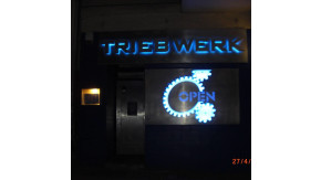 Club Triebwerk Berlin