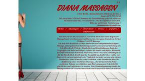 Diana Massagen Berlin