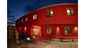 Eroscenter Platin Passau