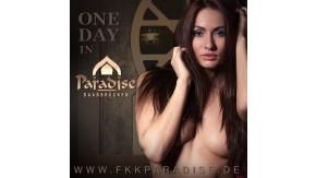 Logo FKK Paradise Saarbrücken