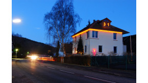 Gelbes Haus 31 Bad Hersfeld