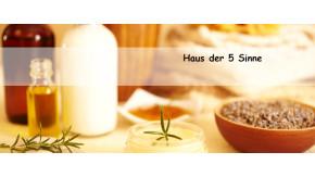 Haus der 5 Sinne Wellnessstudio Mönchengladbach