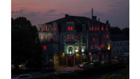Haus Kurfürst Porta Westfalica