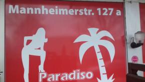 Haus Paradiso Ludwigshafen