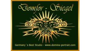 Logo Heaven & Hell Domina Bea