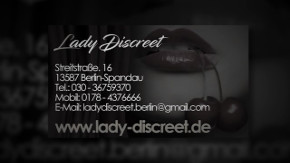 Lady Discreet Berlin