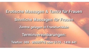Ladymassage Frankfurt