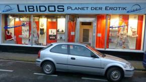 Libidos - Planet der Erotik Krefeld