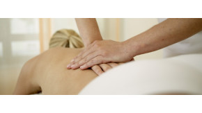 Massage - Violetta Neustadt