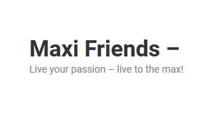 Maxi & Friends Escort-Service Frankfurt Frankfurt