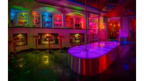 Monaco Nightclub München