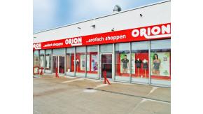 ORION Fachgeschäft GmbH & Co KG, EKZ Dümptener Tor Mülheim