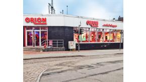 ORION Fachgeschäft GmbH & Co KG Neumünster