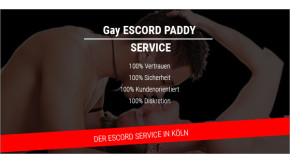 Paddys Begleit Event Service Wesseling