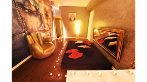Pams Massage-Lounge Frankfurt