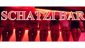 Logo Schatzi Bar