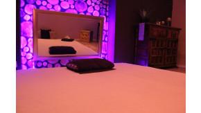 Silhouette-Massage Studio Frankfurt