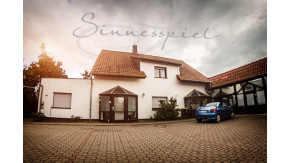 Sinnesspiel-Massagen Erfurt