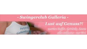 Swingerclub Galleria Gelsenkirchen