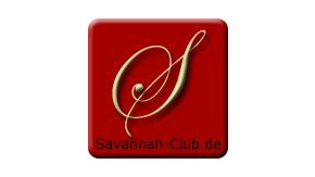 Logo Swingerclub Savannah GmbH