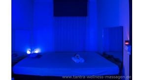 Tantra Wellness Massagen Berlin